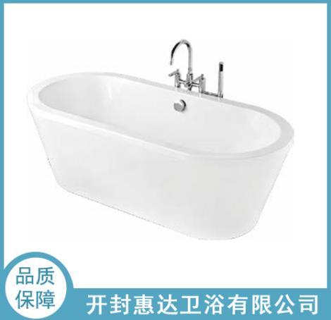 船型浴缸定制