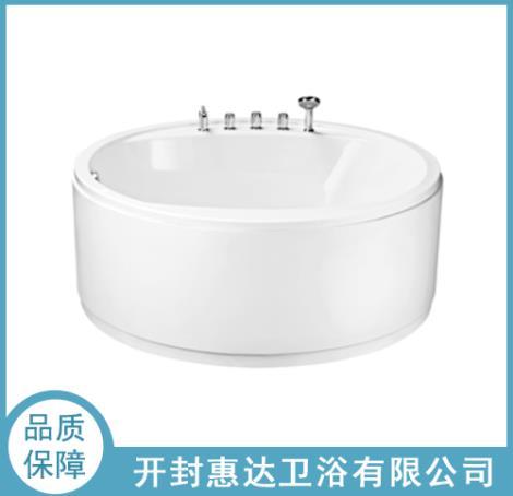 龍頭浴缸廠家