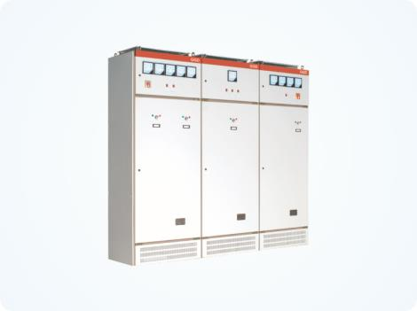 GGD型低压抽出式成套开关设备