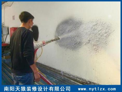 涂漆工程廠家