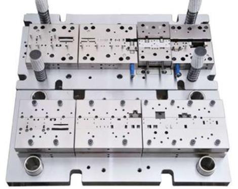 沖壓模具生產商