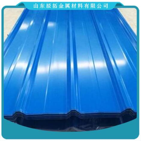 氟碳彩钢板