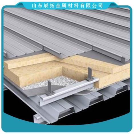 铝镁锰彩板
