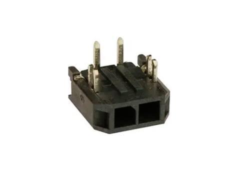 MOLEX线对板连接器