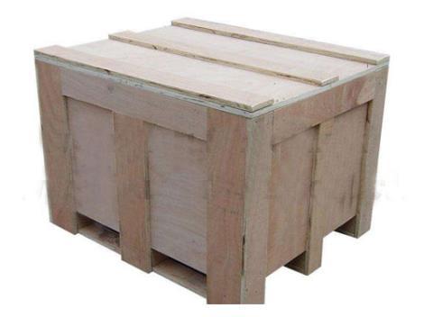 雜木木包裝箱