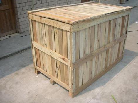 雜木木包裝箱加工