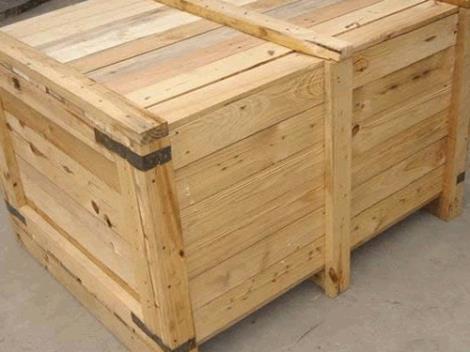 雜木木包裝箱定制