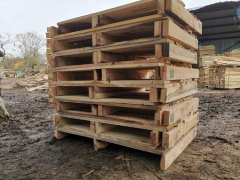 雜木木托盤廠家