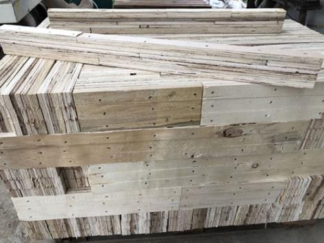 雜木木托盤腳墩