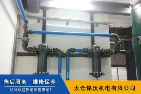 壓縮空氣管道銷售安裝