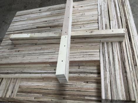 雜木木托盤腳墩定制