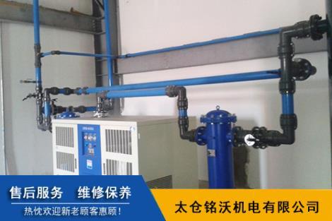 壓縮空氣管道銷售安裝公司