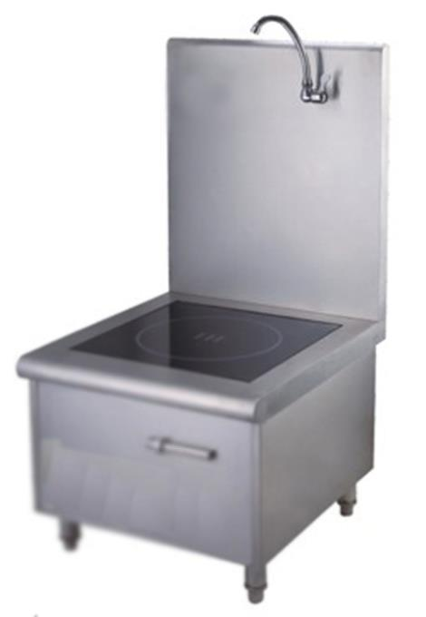 單頭矮湯電磁爐