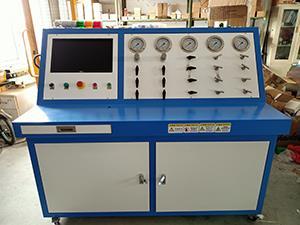 微機控制氣瓶耐壓/疲勞試驗機廠家供應 參數報價