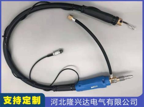 自动焊电缆总成