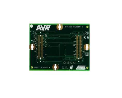 MICROCHIP AVR