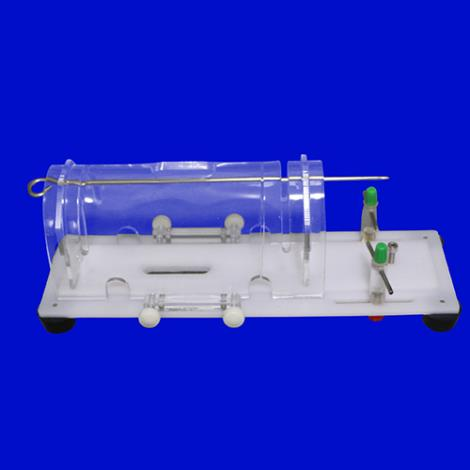 ZH-DSQ350克大鼠固定器