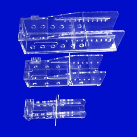 方型鼠固定器
