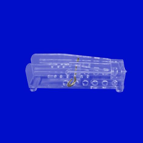 方型小鼠固定器