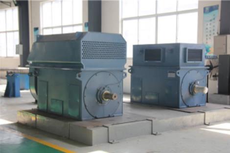 高压电机公司