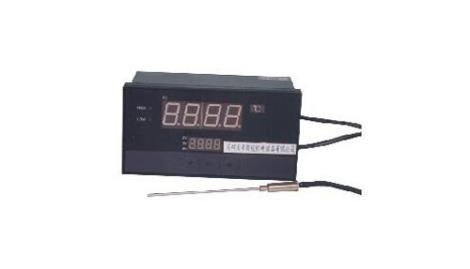 CW200型温度显示测量仪