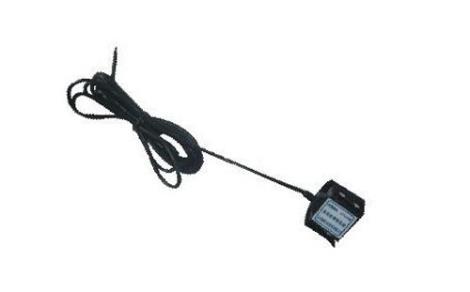 MP200型鼠尾脉搏换能器