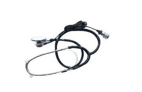 XJ200型二用听诊器