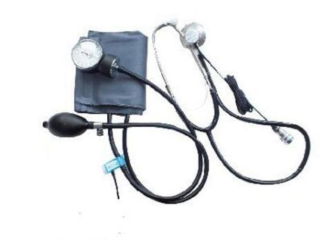 无创血压测量教学套件