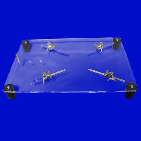 H-DSB塑料板大小鼠解剖台