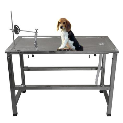 不锈钢大动物解剖台