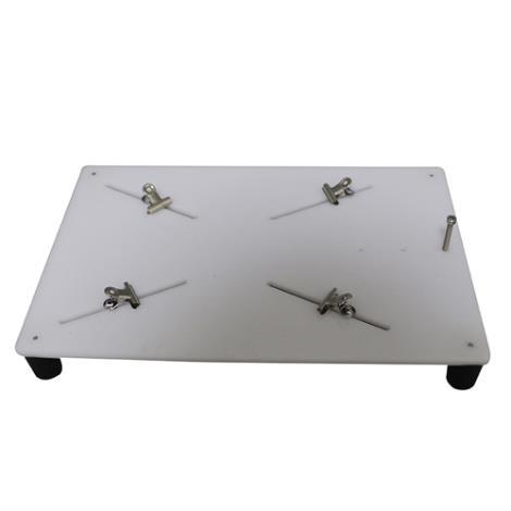 塑料板大小鼠解剖台