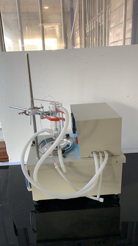 ZS离体器官测量系统
