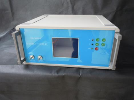 DW-3000单通道小动物呼吸机
