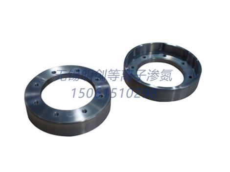 碳鋼表面滲氮處理         揚州碳鋼表面滲氮處理