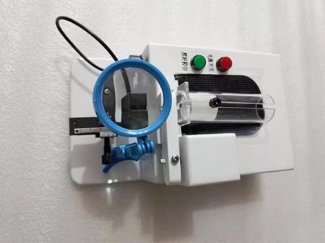 ZH-XJXY小鼠尾注射静脉显像仪