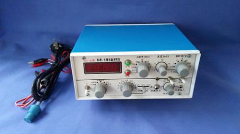 ZH-YSD-4G生理药理实验多用仪