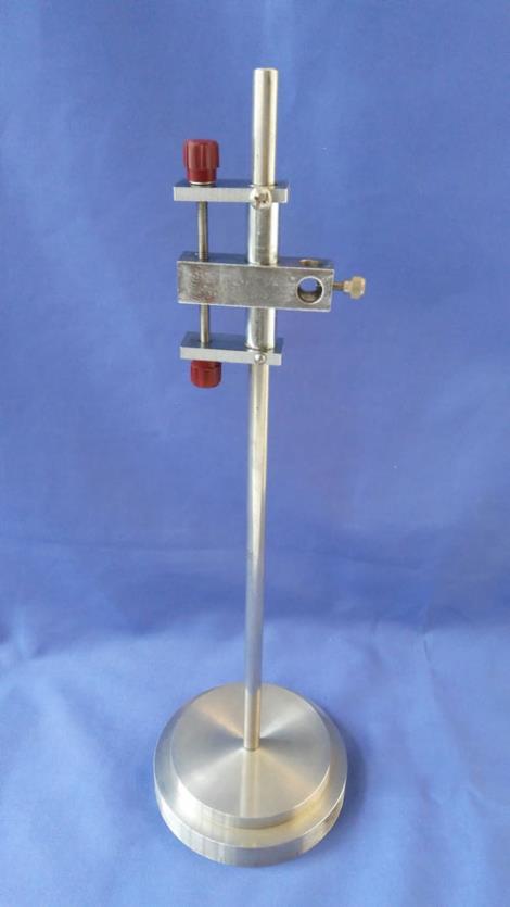 ZH-WTJ不锈钢微调支架