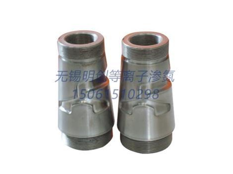 合金鋼表面滲氮處理        安慶工模具表面滲氮處理