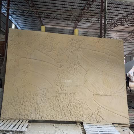 玻璃鋼人物浮雕雕塑 佛山玻璃鋼浮雕廠 校園主題浮雕雕塑背景墻