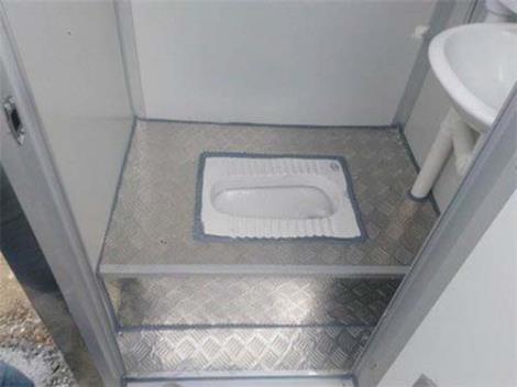 集装箱卫生间定制