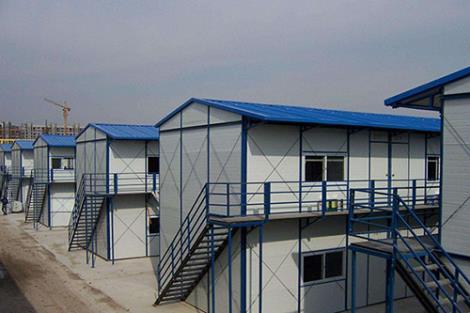防城港集装箱房屋