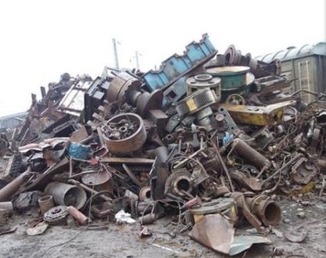 南京废旧金属回收