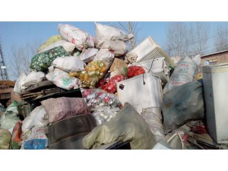 句容废旧金属回收价格