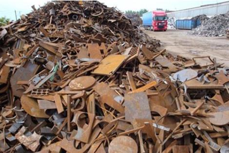 江蘇廢舊金屬回收