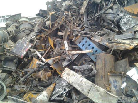 无锡废旧金属