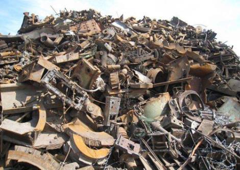 苏州废旧金属回收价格