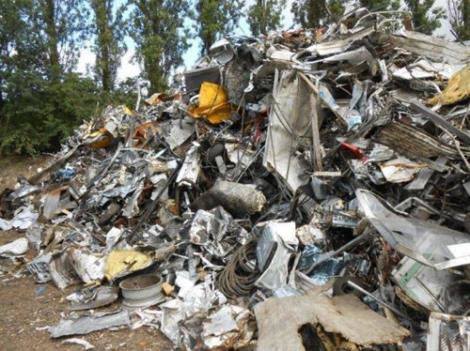 南京廢舊金屬回收廠家