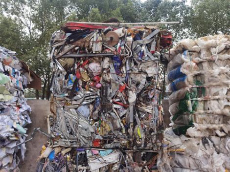 江宁废旧金属回收厂家