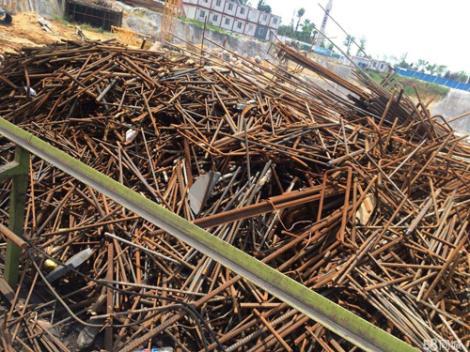 南京廢舊金屬銷售