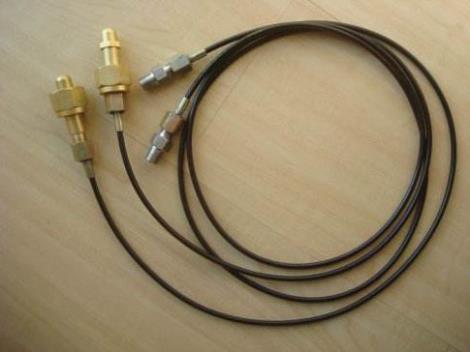 高压胶管供货商